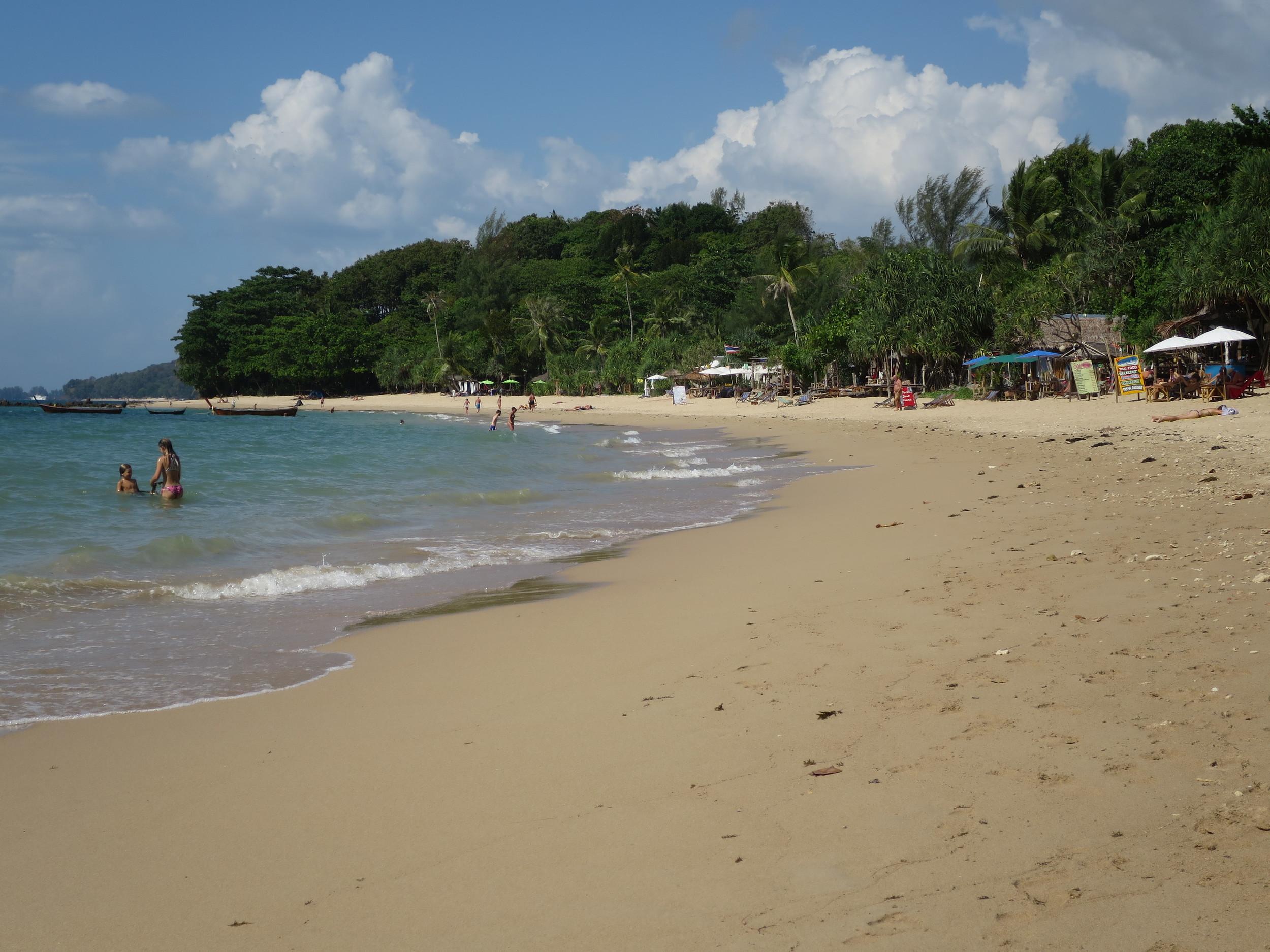 Relax Beach
