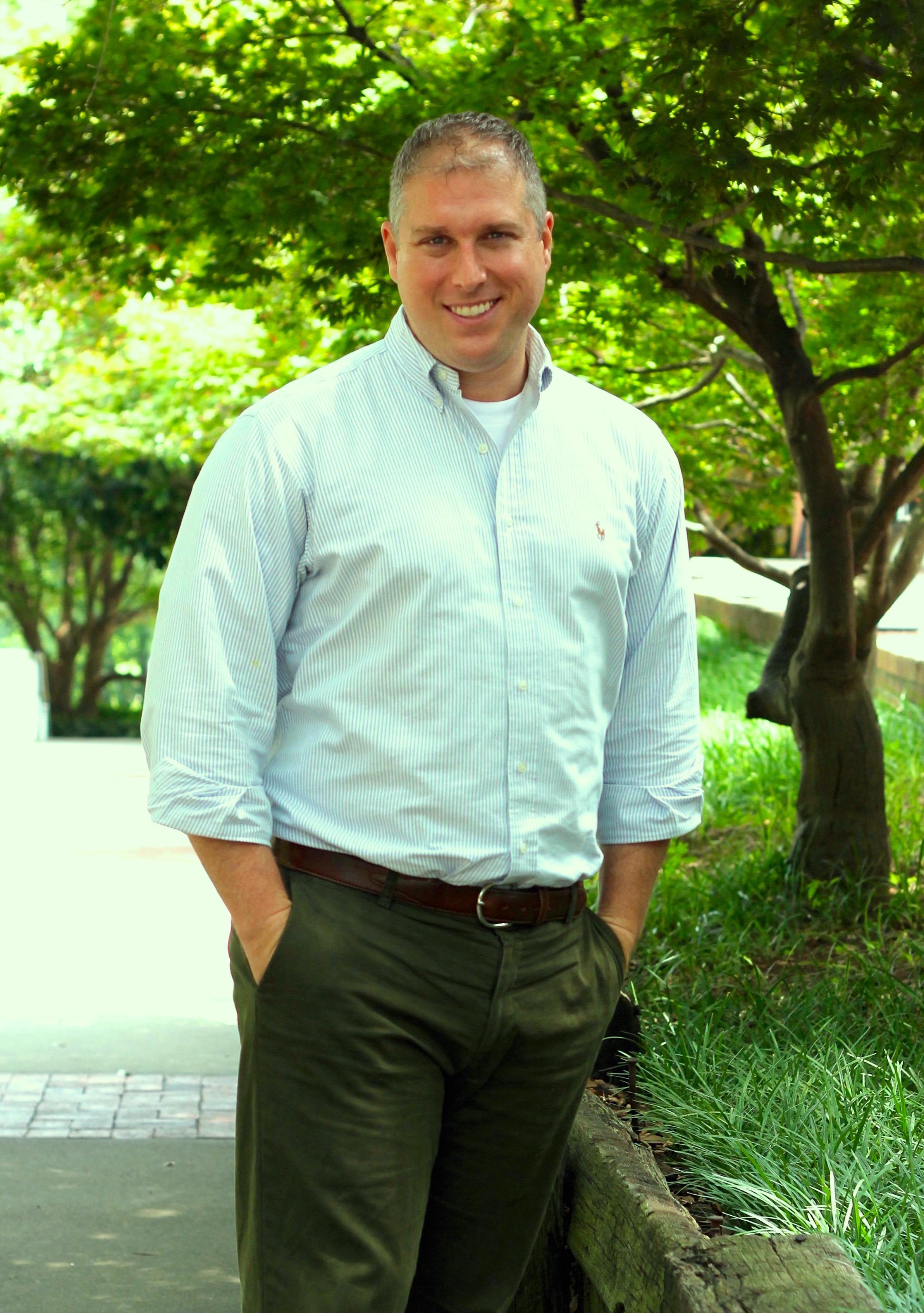 Drew Adelman, PhD   Licensed Psychologist