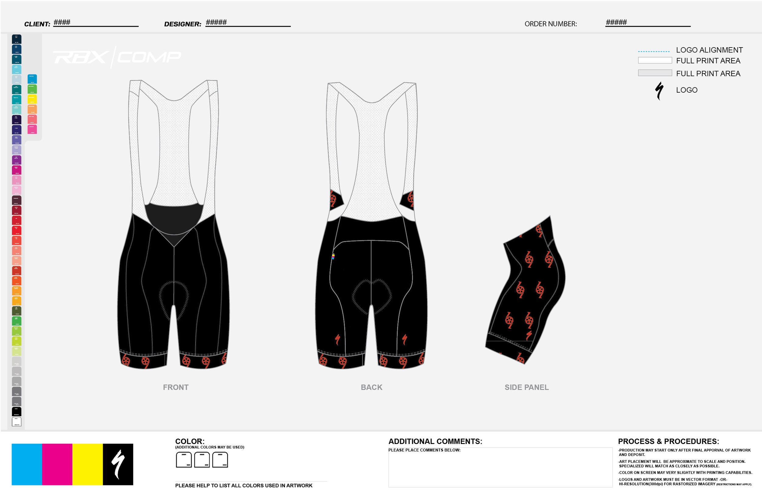 Bike Barn Jersey and Short Concepts_Mason Duling_Shorts -Black.jpg