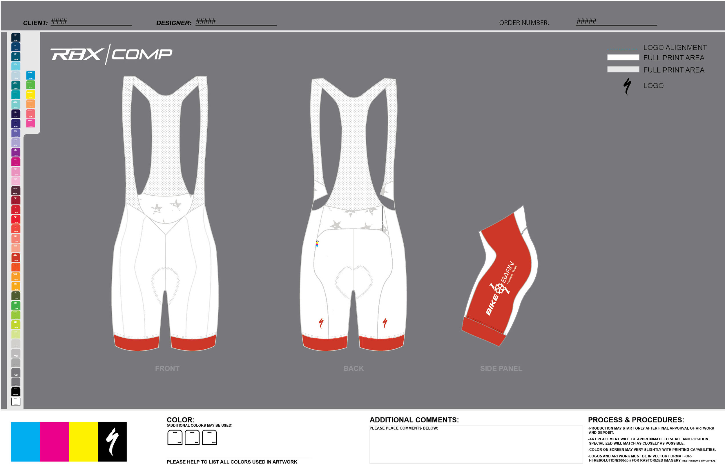 Bike Barn Jersey and Short Concepts_Mason Duling_Shorts -White.jpg