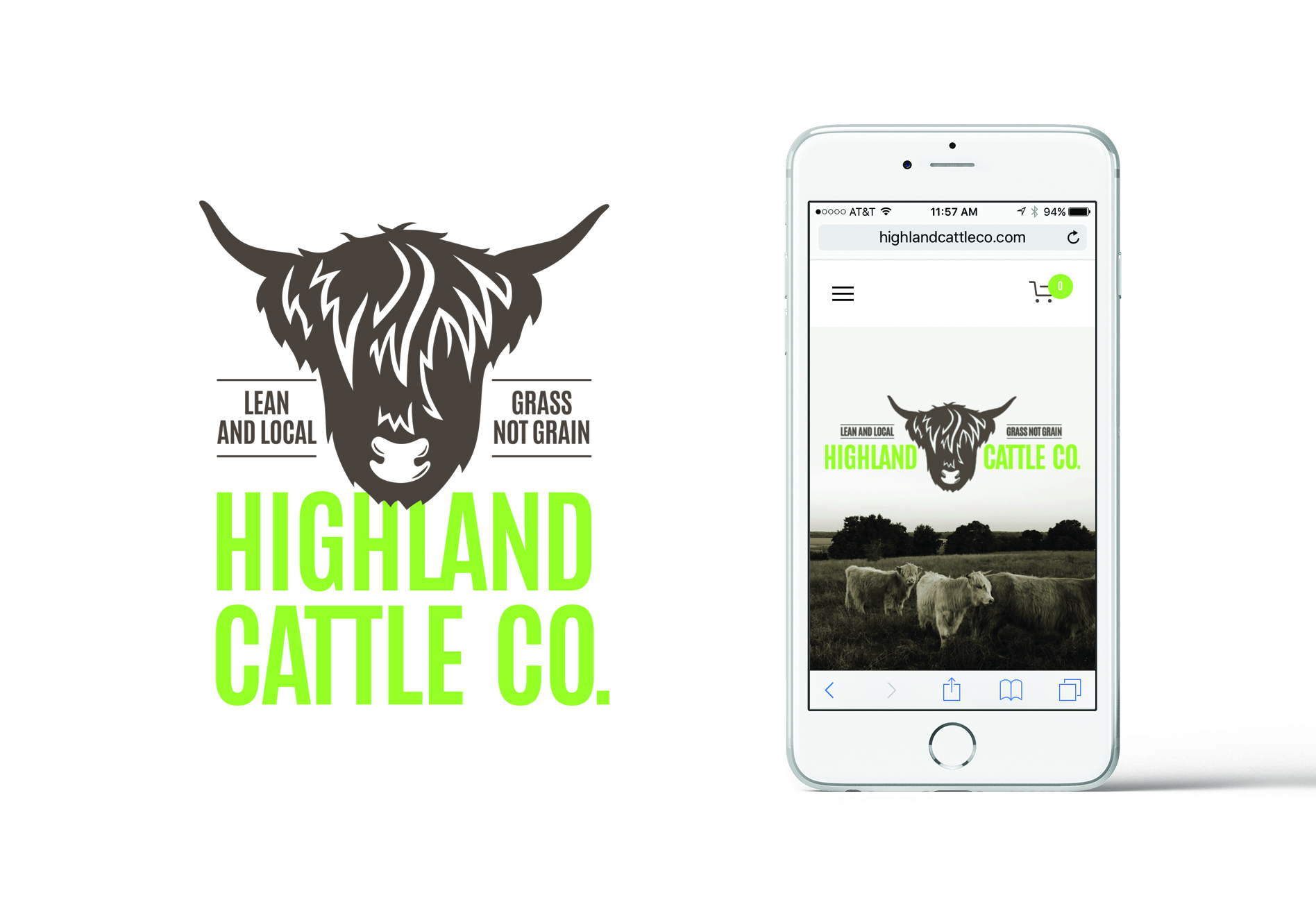 Highland Cattle Co.