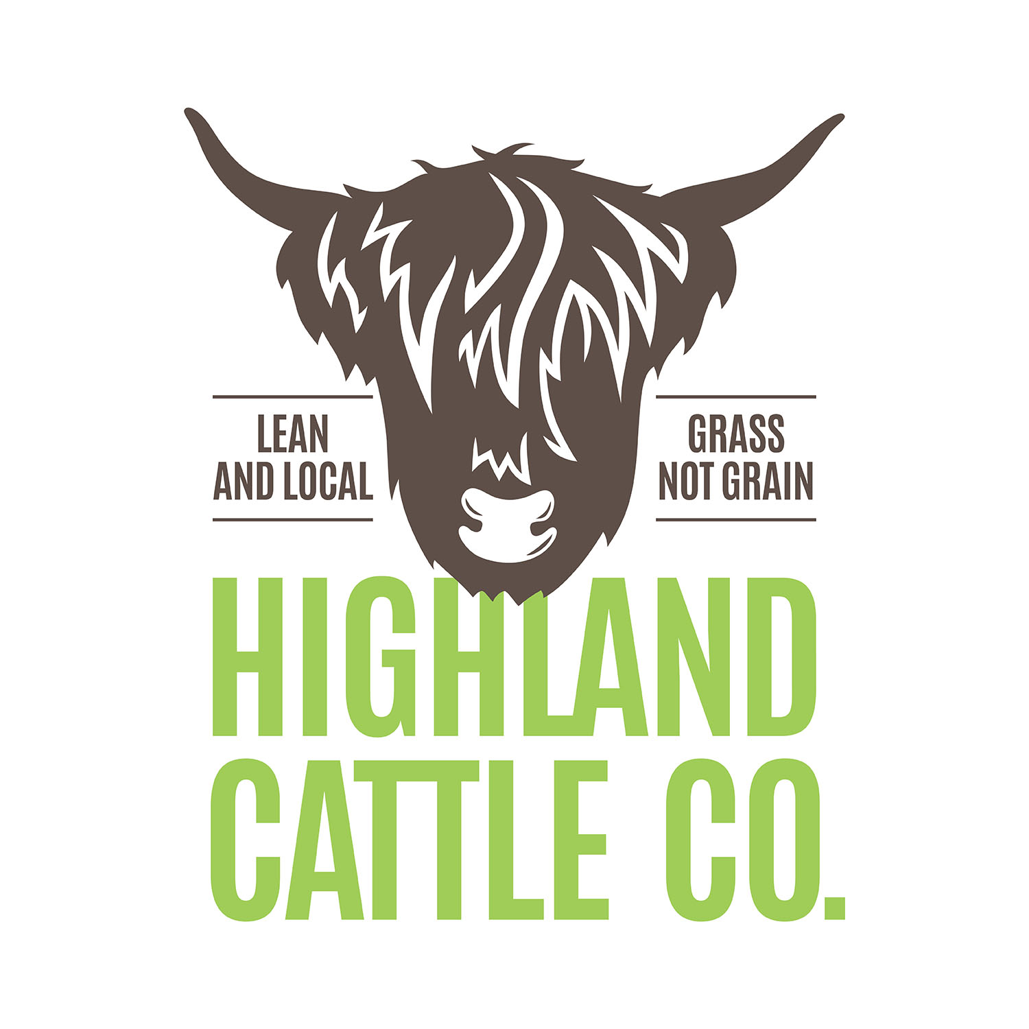 Highland Cattle Co. Logo