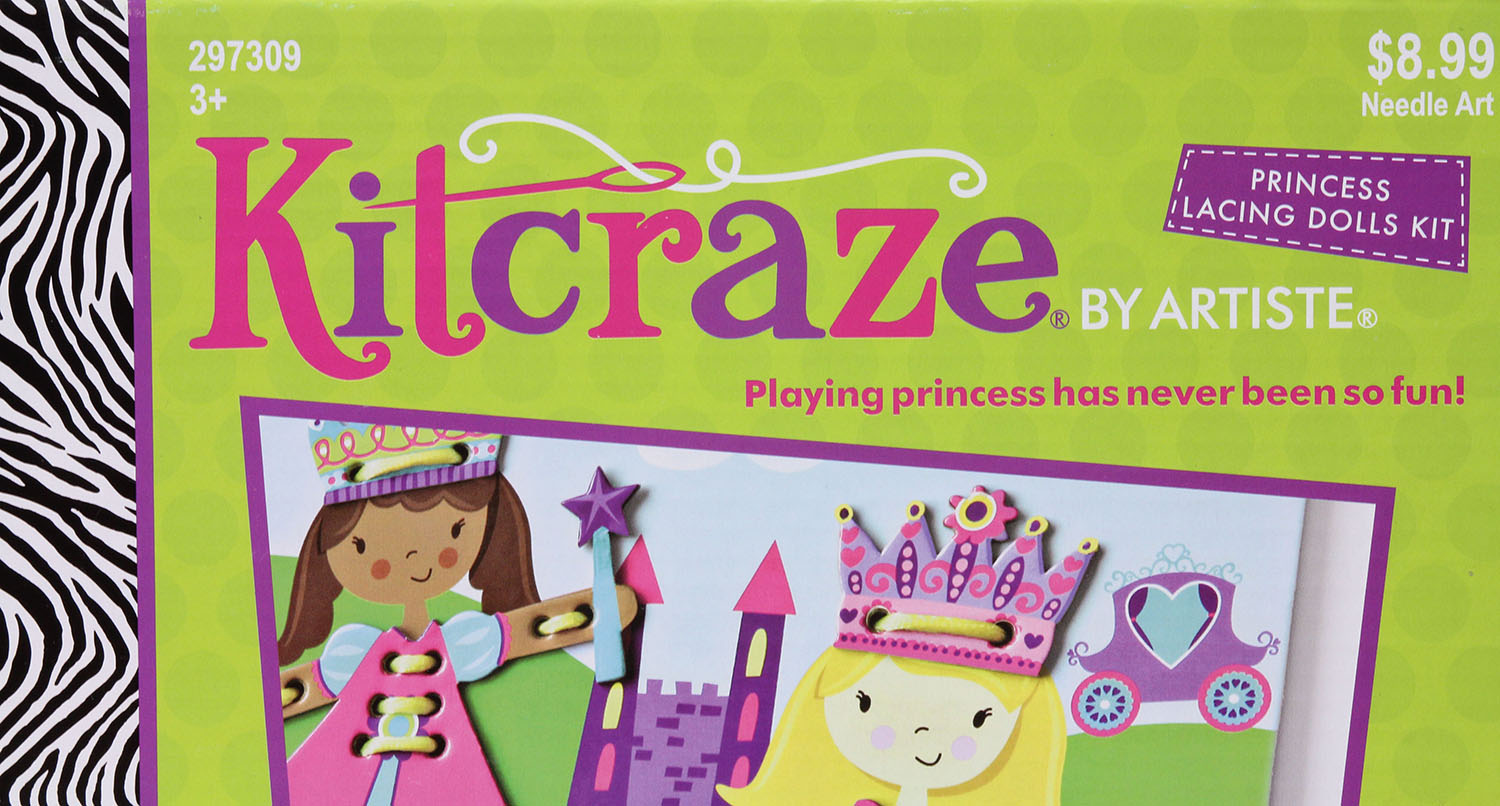 Kitcraze Packaging