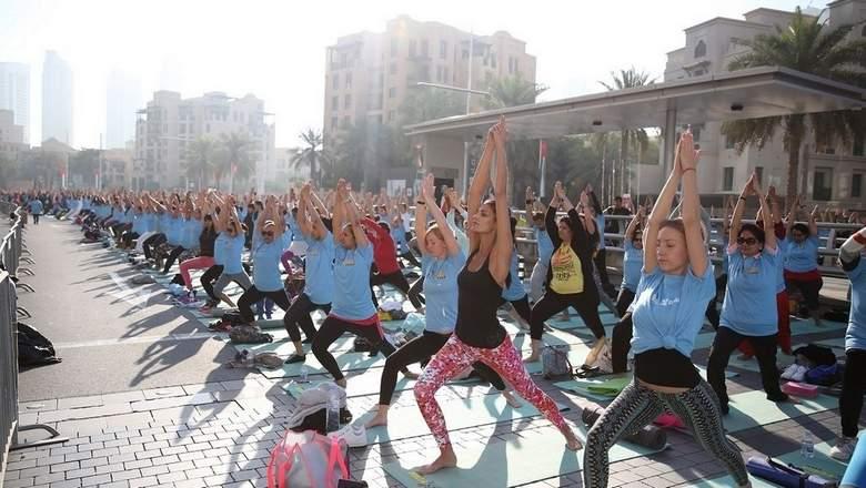 Daniel Morgan | DCMLifestyle & Yoga | Xyoga Dubai