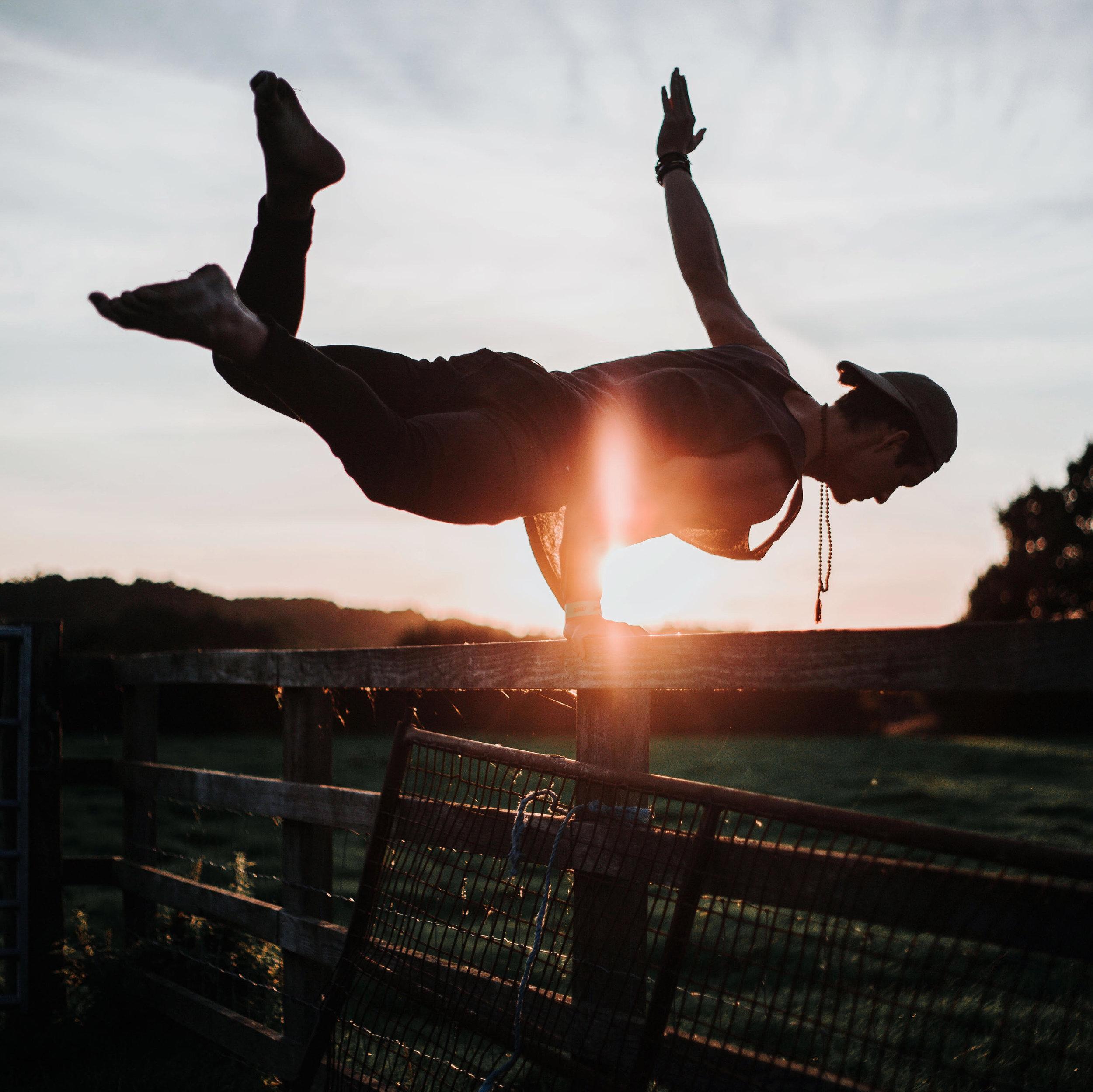 Dan Morgan Yoga | DCMLifestyle & Yoga | Yoga | Armbalance