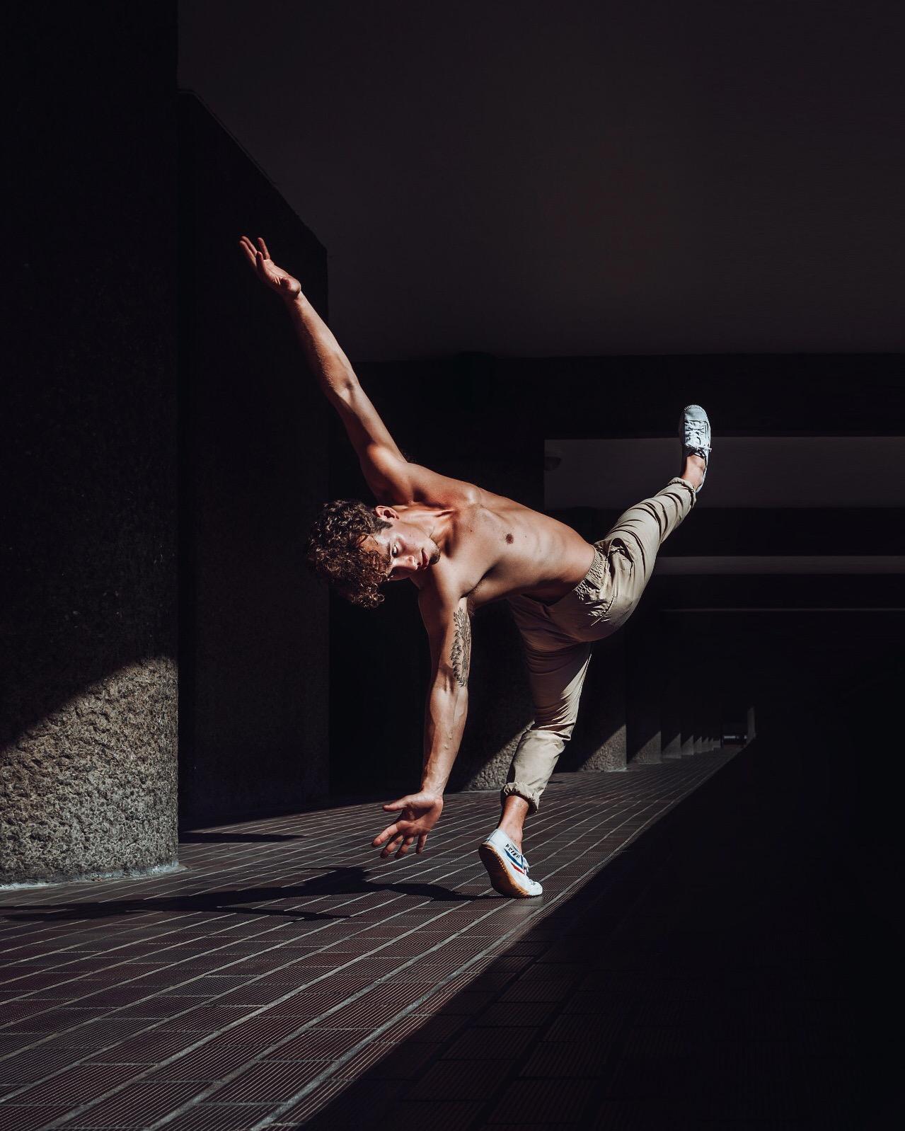 `Dan Morgan Yoga   Dan Morgan Yoga London