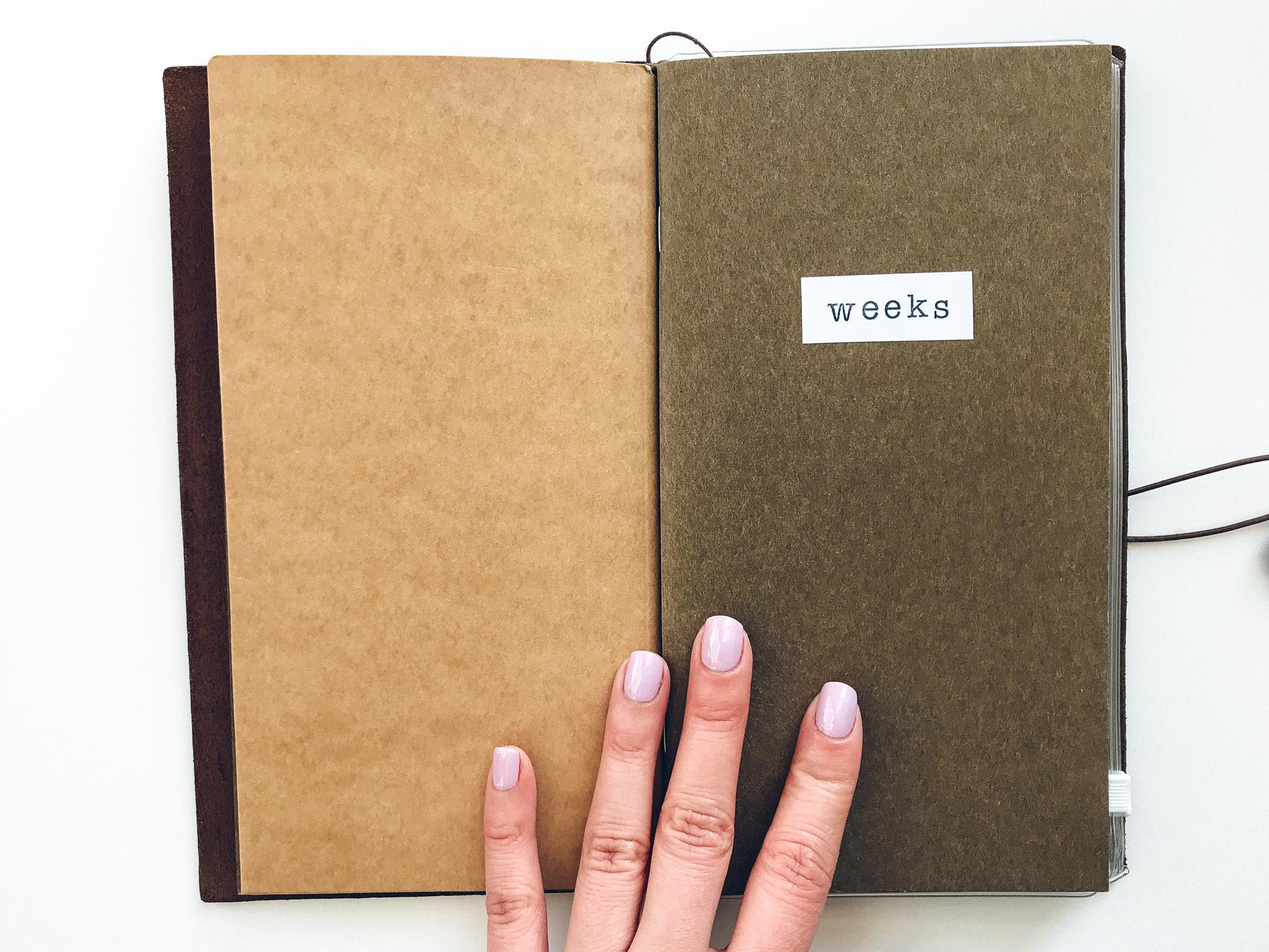 sarica_studio_weeks_bullet_journal