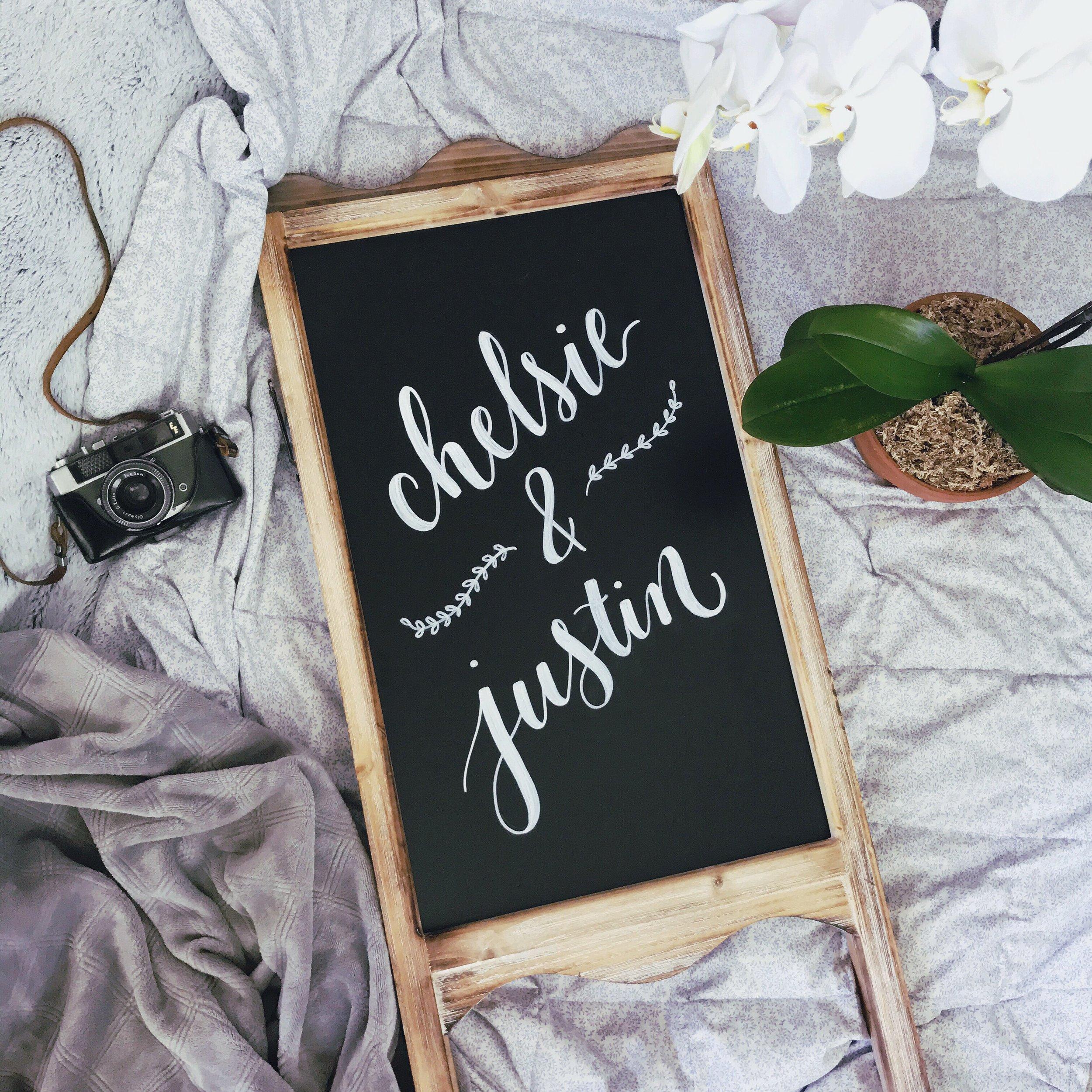 sarica-studio-chalkboard-calligraphy-lettering-wedding