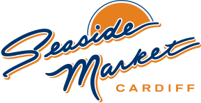 Cardiff Seaside Market - Open Daily 7:00 am - 10:00 pm2087 San Elijo Ave.,Cardiff-by-the-Sea, CA 92007
