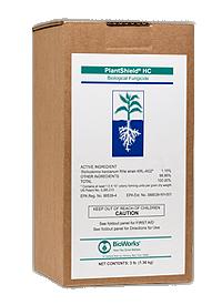 PlantShield - Trichoderma harzianum, strain T-22