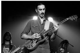 """Jazz isn't dead, it just smells funny""-- Frank Zappa"