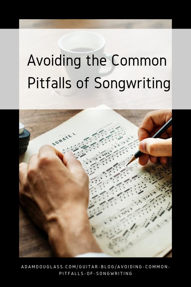 Pinterest Image - Songwriting Pitfalls.png