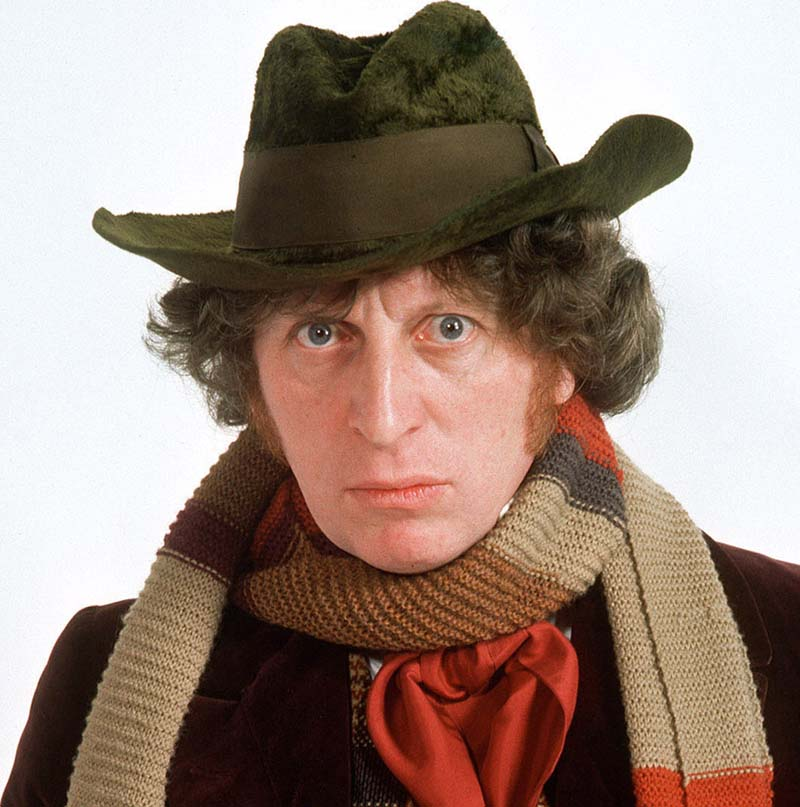 Tom Baker's Doctor Who era is spotlighted with 6 key cast member interviews on The Doctors: The Tom Baker Years