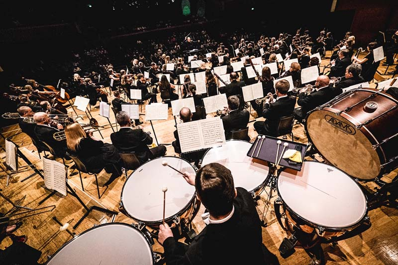Cardiff Philharmonic Orchestra will perform arrangements of Elvis Presley's greatest hits at the Classic Elvis concert at St David's Hall