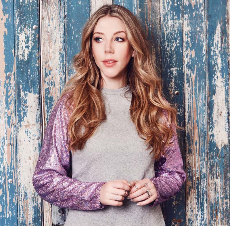 Comedian Kathryn Ryan's sell-out show at St David;s Hall has been postponed for a later date, check with venue for details.