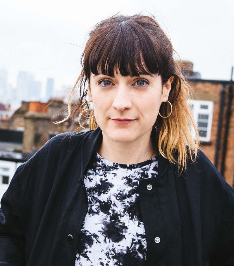 Milford Haven singer-songwriter Bryde will play both Bristol and cardiff as part of her UK tour supporting her album, Like An Island.