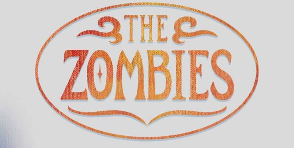 The Zombies head out on a UK tour in June 2018.