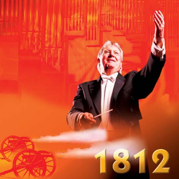 Owain Arwel Hughes CBE takes up the baton for the Welsh Proms classical extravaganza