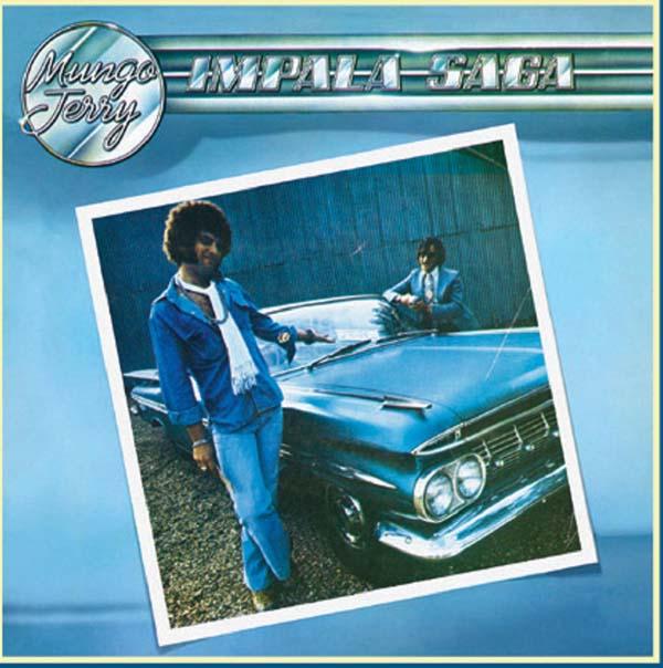 Mungo Jerry - Impala Saga