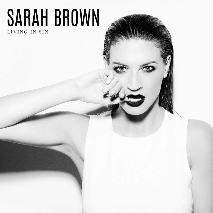 Sarah Brown is set to release her new single, Living In Sin, In September 2018