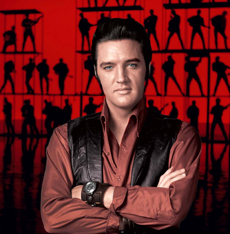 Elvis Presley's 68 Comeback Special celebrates its 50th anniversary with screenings across UK cinema's during August 2018