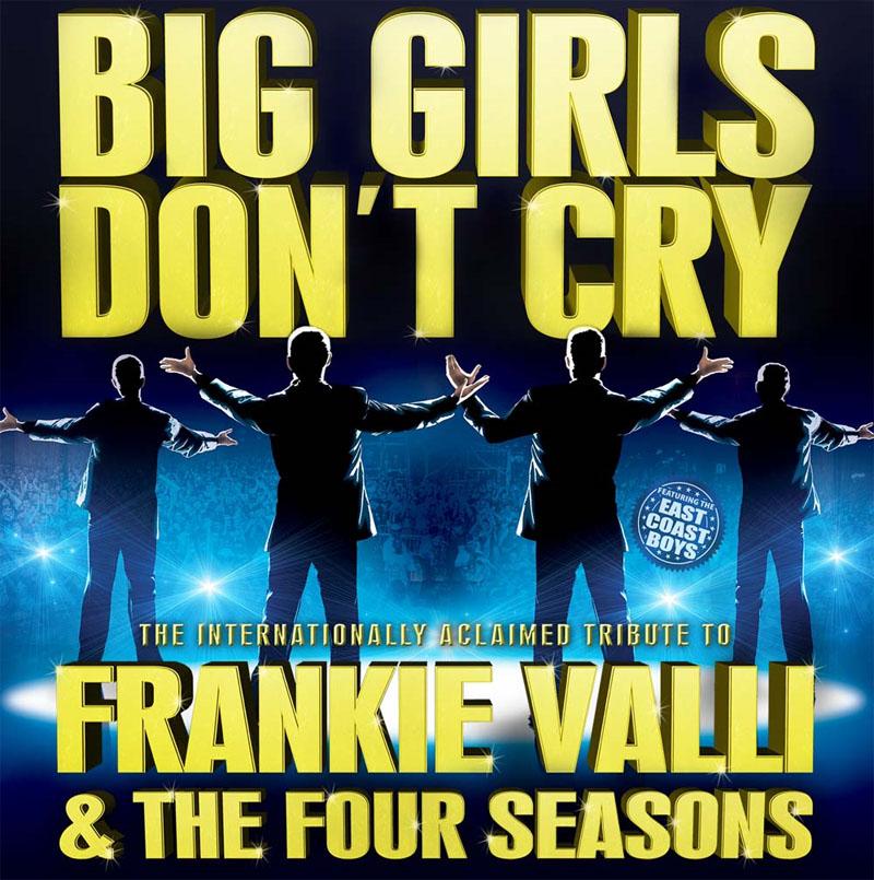 Big Girls, Don't Cry, Newport Riverfront, May, 2018