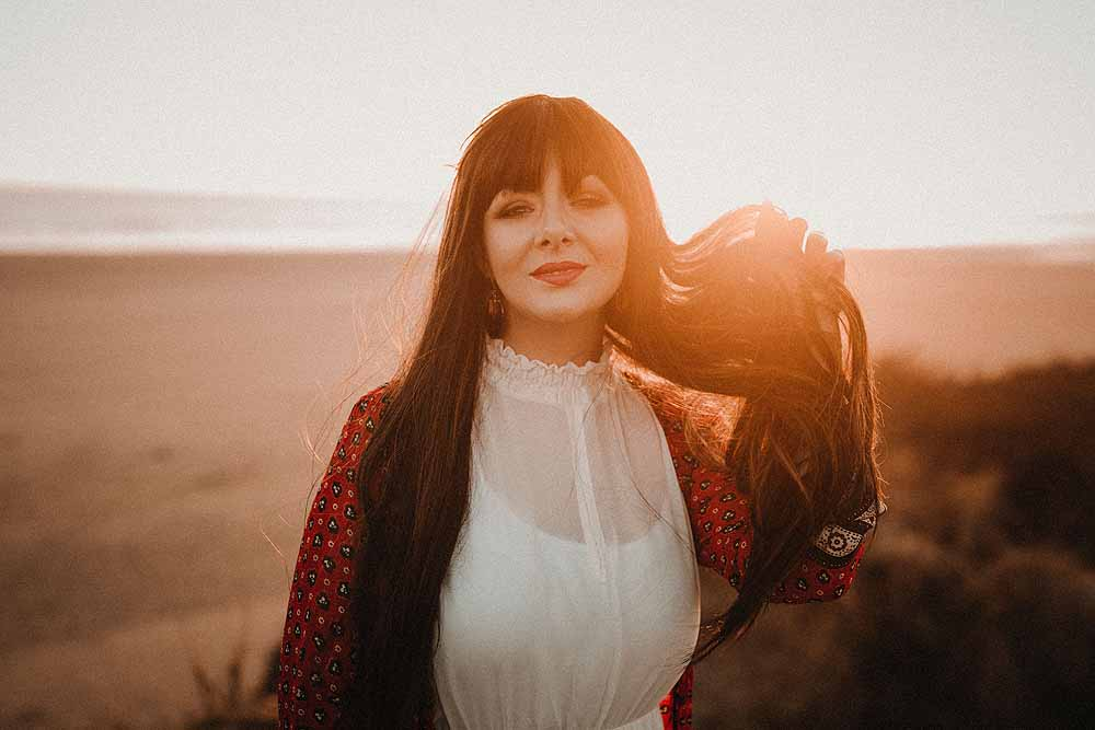 """""""I think there's only one way to be and that's just to be myself!  -  Shellyann plays Bush Hall, London on Wednesday July 3, Pontardawe Arts Centre, Swansea on Friday July 5 and The Globe, Cardiff on Sunday July 7, 2019."""