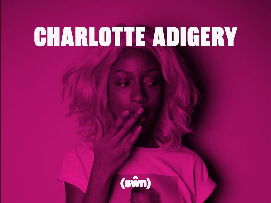 Charlotte Adigery will appear at Cardiff's award-winning festival, Sŵn