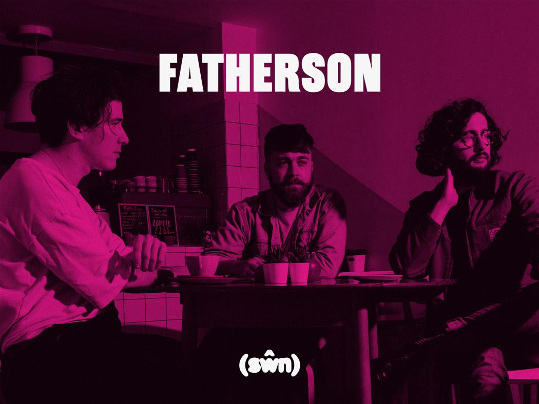 Fatherson will appear at Cardiff's award-winning festival, Sŵn