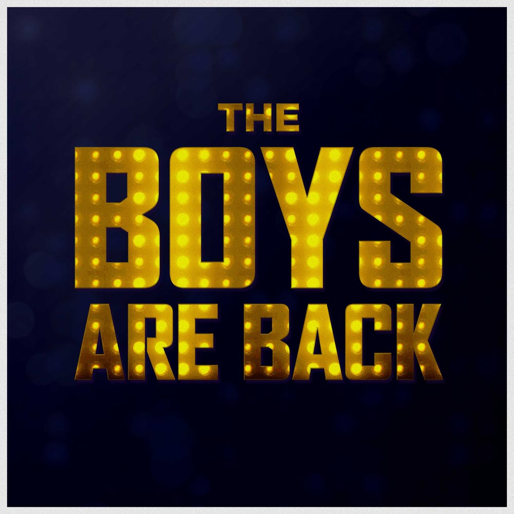 A1, 5ive, Damage and 911 will all feature on The Boys are Back tour which plays Cardiff's St David's Hall on March 23, 2020.