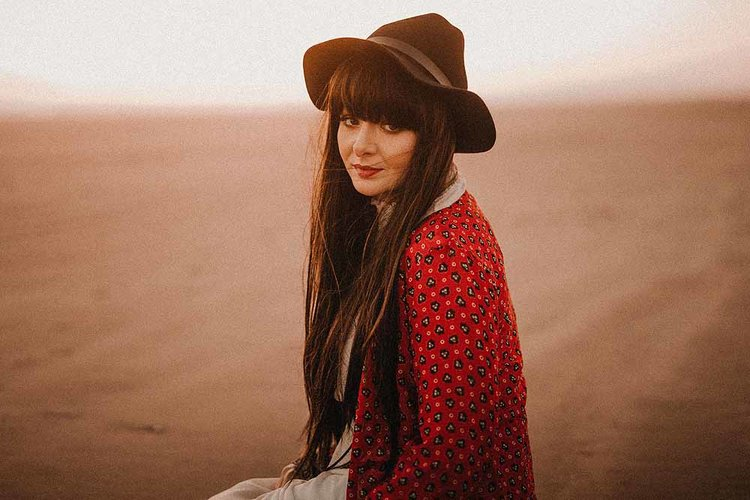 Welsh singing star Shellyann Evans will support the Ultimate Eagles at St David's Hall on September 6.