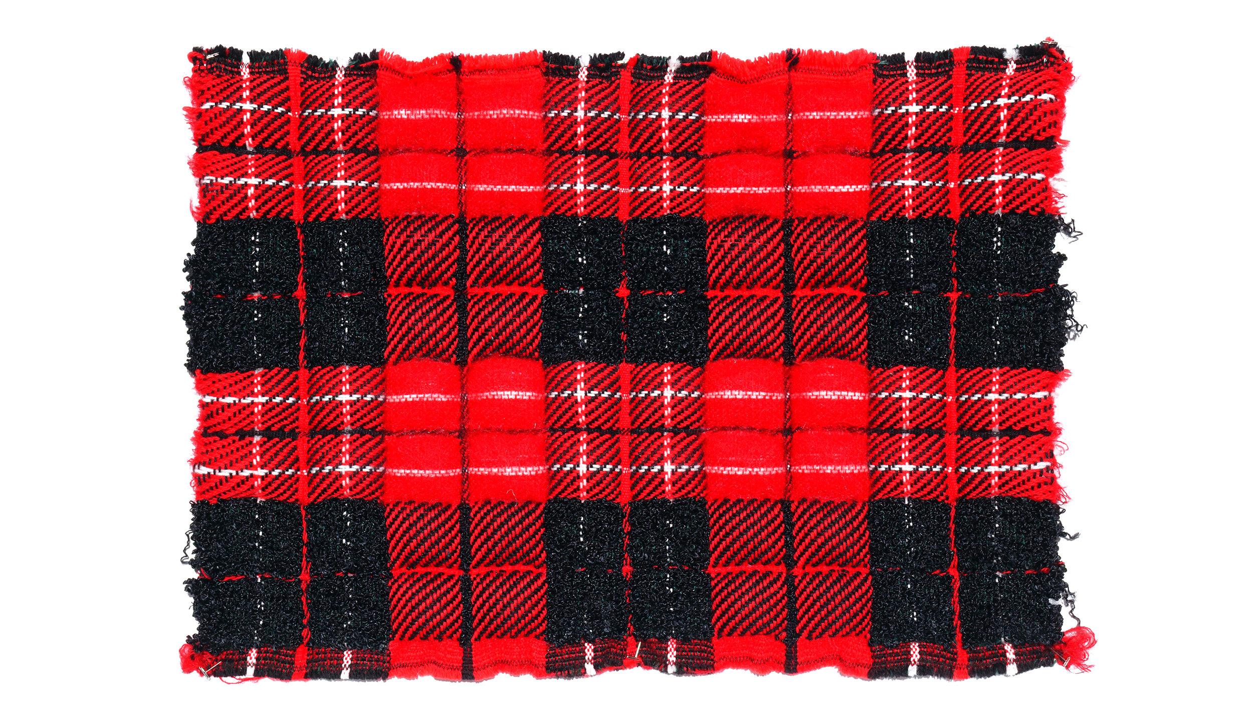 Puff 1 handwoven plaid custom puff cushion blanket.jpg