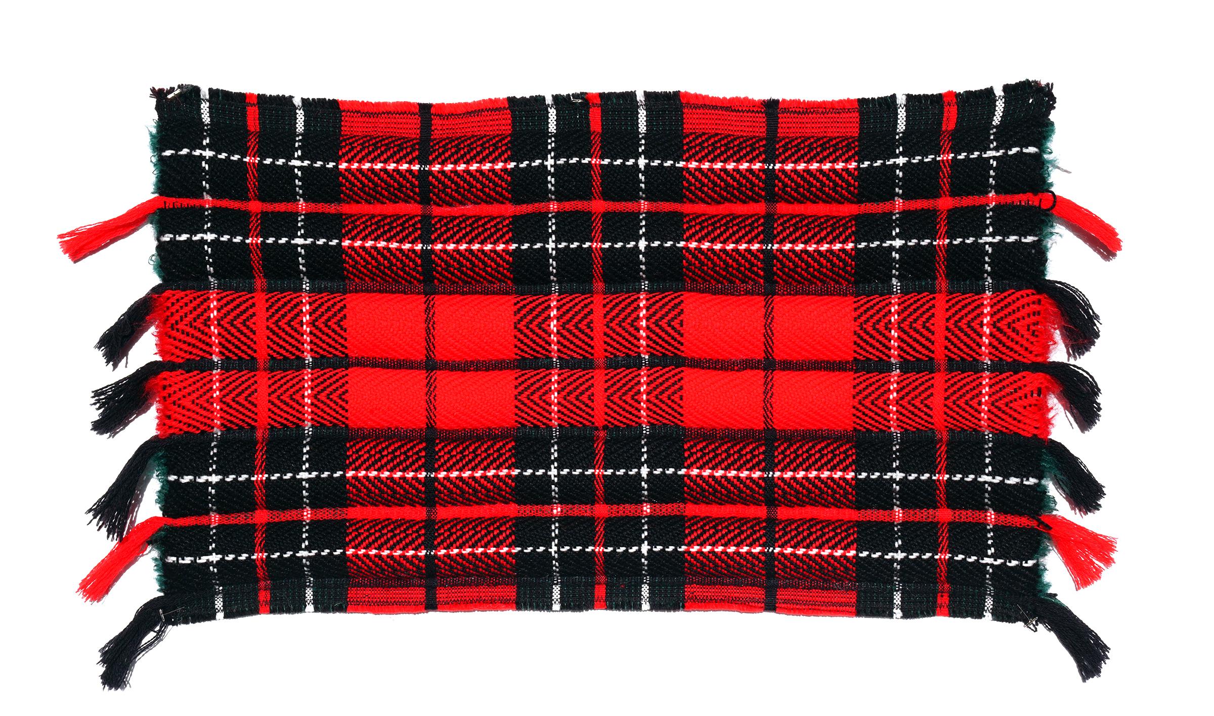 H Puff F handwoven plaid puff cushion textile custom.jpg