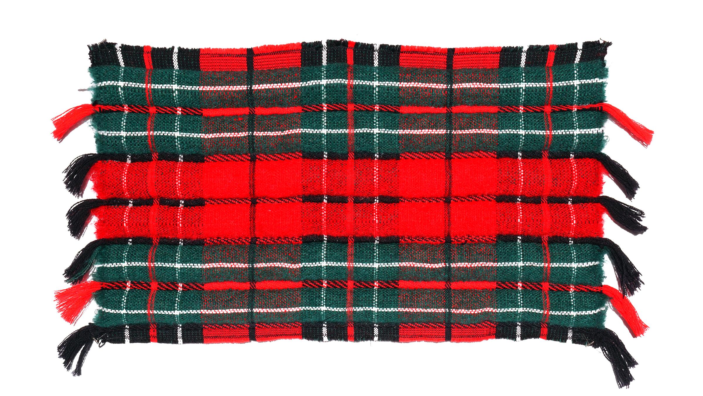 H Puff B handwoven textile plaid custom .jpg