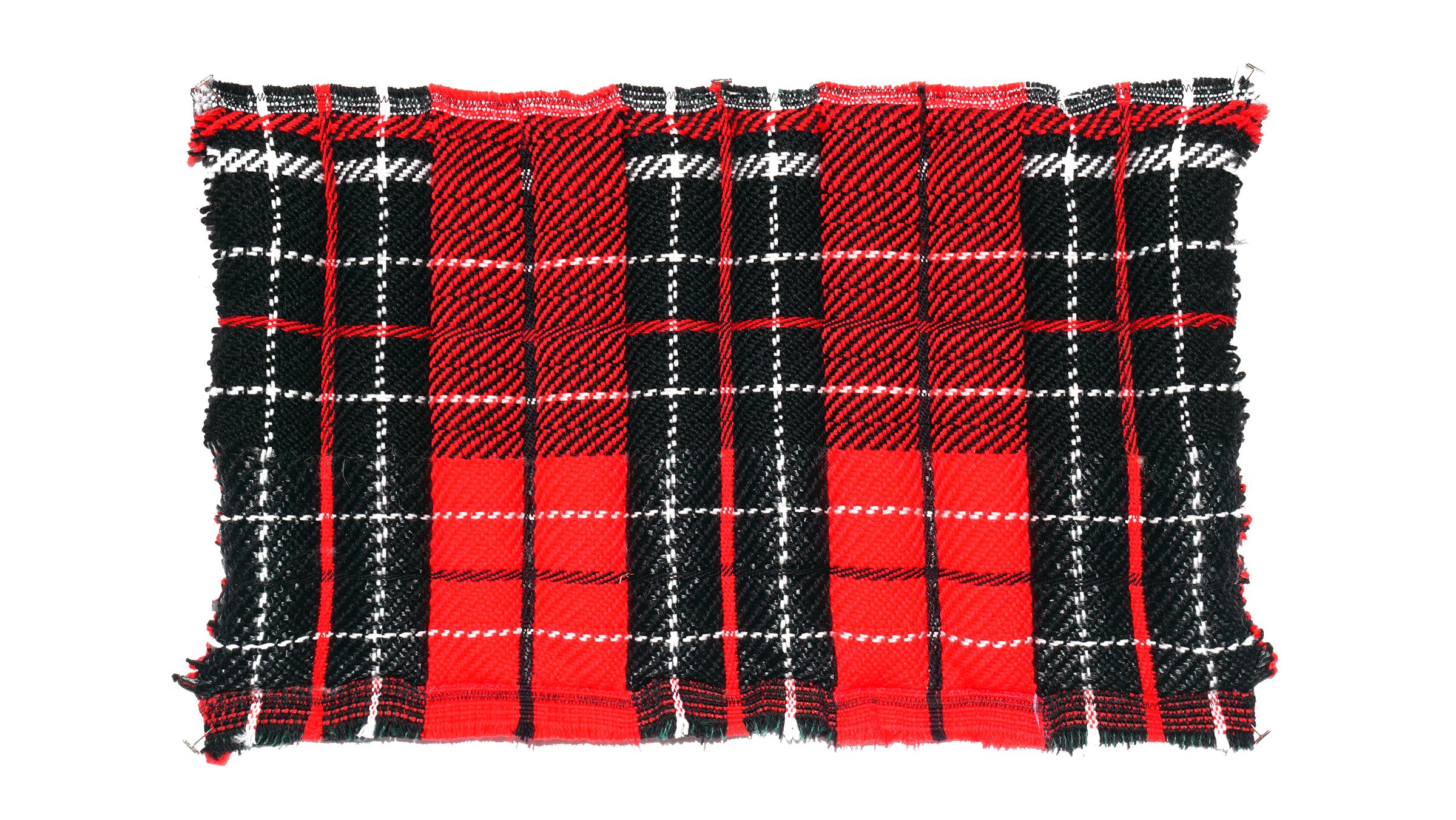 V Puff F custom textile handwoven plaid puff.jpg