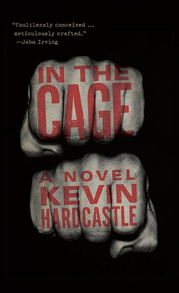 Kevin Hardcastle.  In the Cage. Biblioasis. $19.95, 310 pp., ISBN:978-1771961479