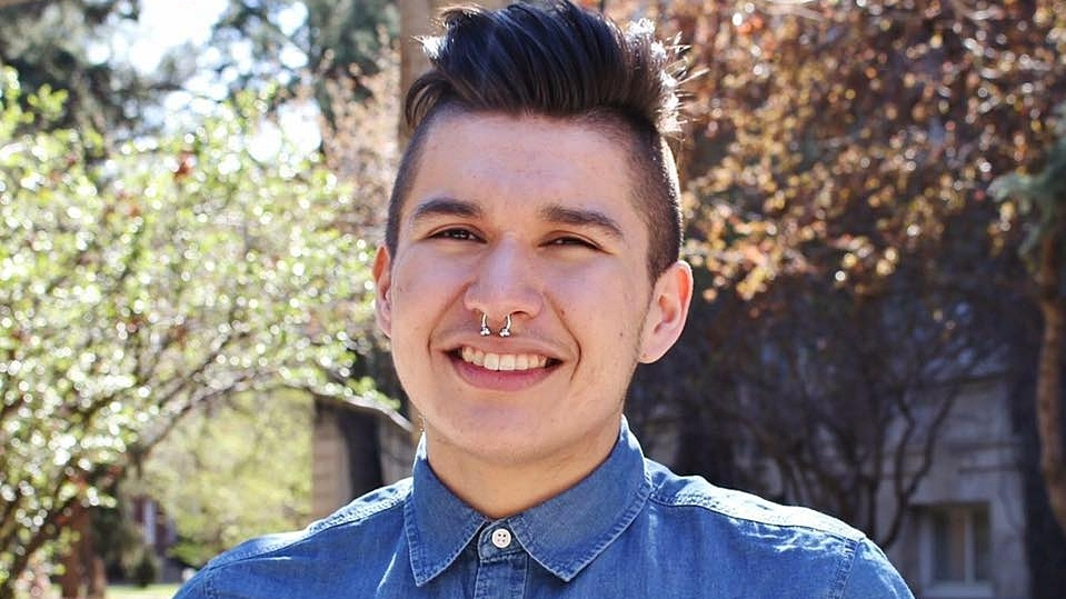 Winner of the 2018 Canadian Griffin Poetry Prize,  Billy-Ray Belcourt  is from the Driftpile Cree Nation. He is a Ph.D. student at the University of Alberta, and a 2016 Rhodes Scholar who holds a M.St. in Women's Studies from the University of Oxford. In 2016, he was named one of six Indigenous writers to watch by CBC Books, and was the winner of the 2016 P.K. Page Founder's Award for Poetry. His work has been published in Assaraus: A Journal of Gay Poetry, Decolonization, Red Rising Magazine, mâmawai-âcimowak, SAD Mag, Yellow Medicine Review, The Malahat Review, PRISM International, and The Next Quarterly.