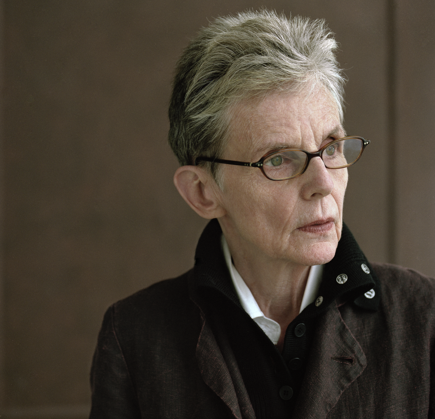 Winner of the 2018 International Griffin Poetry Prize, and author of more than a dozen books of poetry and two of literary criticism, Susan Howe's recent collection of poems That This won the Bollingen Prize in 2011. Howe held the Samuel P. Capen Chair in Poetry and the Humanities at the State University New York at Buffalo until her retirement in 2007. The recipient of a Guggenheim Fellowship, she was elected to the American Academy of Arts and Sciences in 1999 and served as a Chancellor to the Academy of American Poets between 2000-2006. In 2009 she was awarded a Fellowship to the American Academy at Berlin. Recently, she was an Artist In Residence at the Isabella Stewart Gardner Museum in Boston. Howe has also released three CDs in collaboration with the musician/composer David Grubbs, Thiefth, Souls of the Labadie Tract, and Frolic Architecture. In 2013 her word collages were exhibited at the Yale Union in Portland, Oregon, and in the Whitney Biennial Spring, 2014. Most recently, a limited press edition of Tom Tit Tot (word collages which amount to a series poem) with artwork by R. H. Quaytman has been published by MoMA in New York, and Spontaneous Particulars: The Telepathy of Archives by Christine Burgin and New Directions.