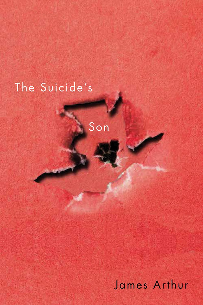 James Arthur.  The Suicide's Son.  Véhicule Press. $17.95. 90 pp., ISBN: 9781550655223