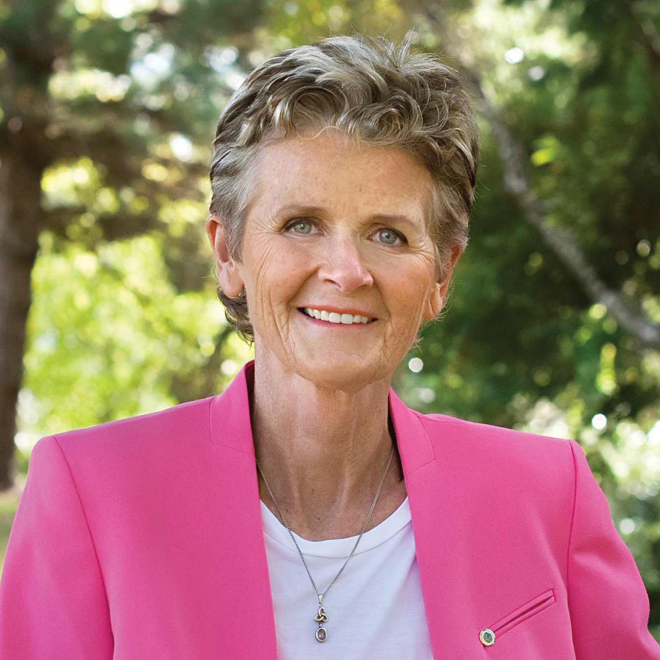 Humboldt County Supervisor Estelle Fennell will speak at the Shelter Cove Community Clubhouse from 5-7 p.m. April 16.
