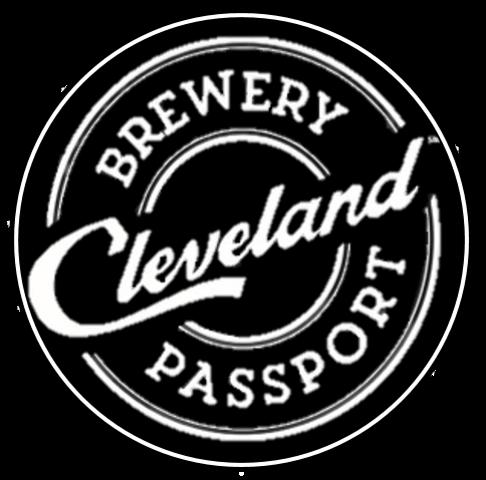 Cleveland Brewery Passport