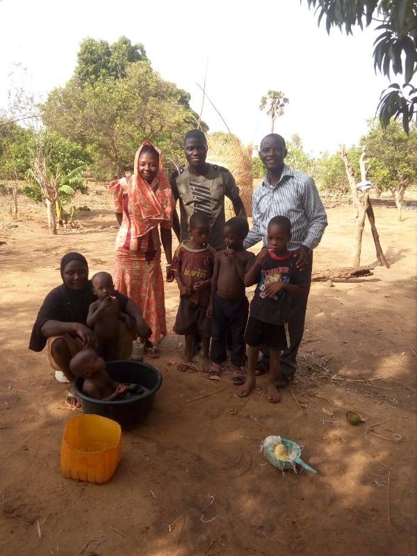 Village Evangelism – Niger Republic
