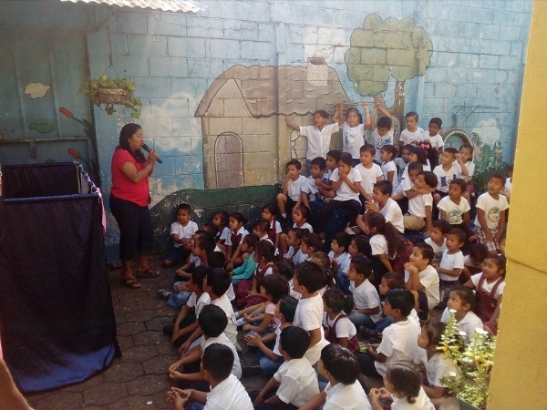 End of Year Activity – Guatemala