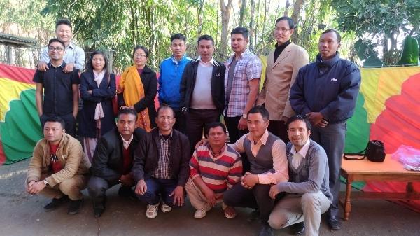 Gospel Outreach Team - India