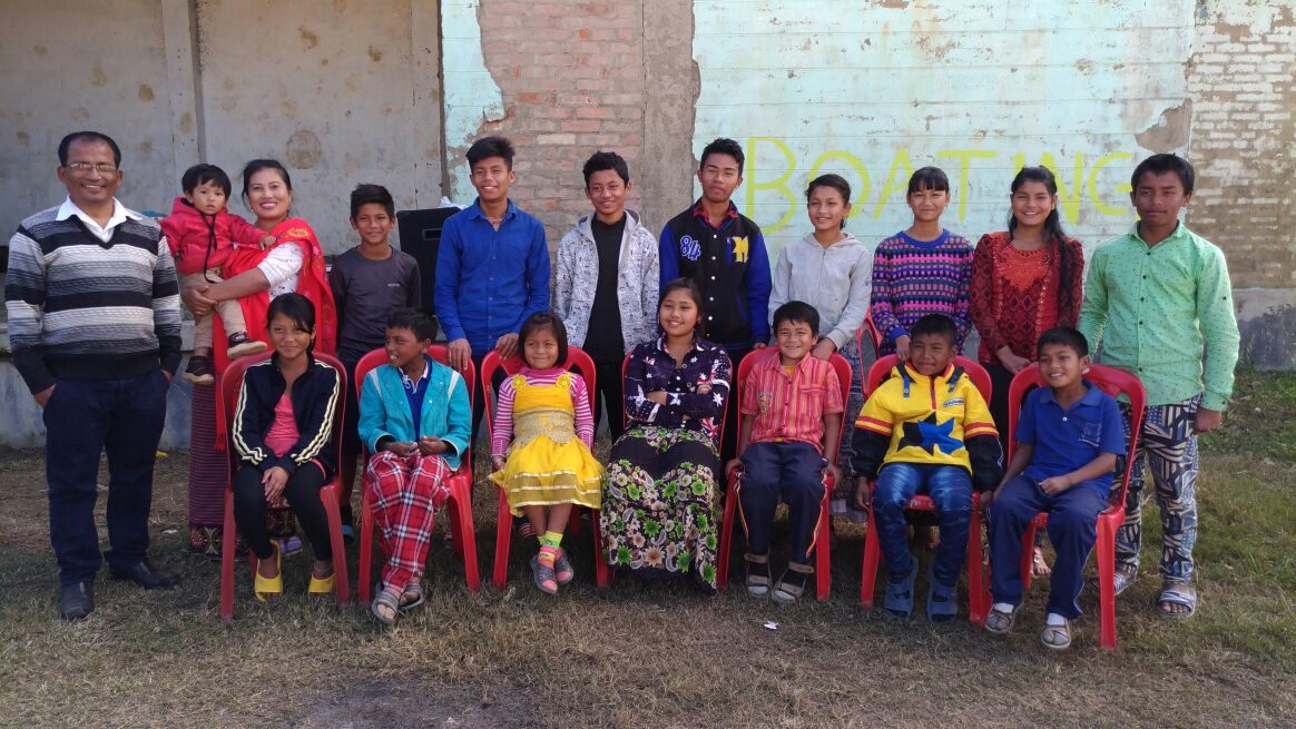 Manipur House of Hope