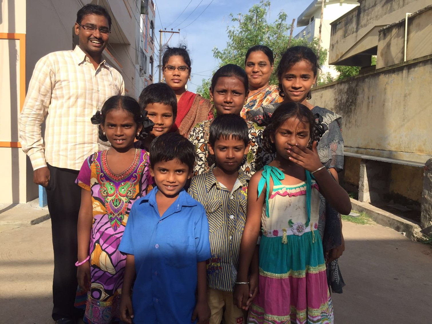 Andhra House of Hope