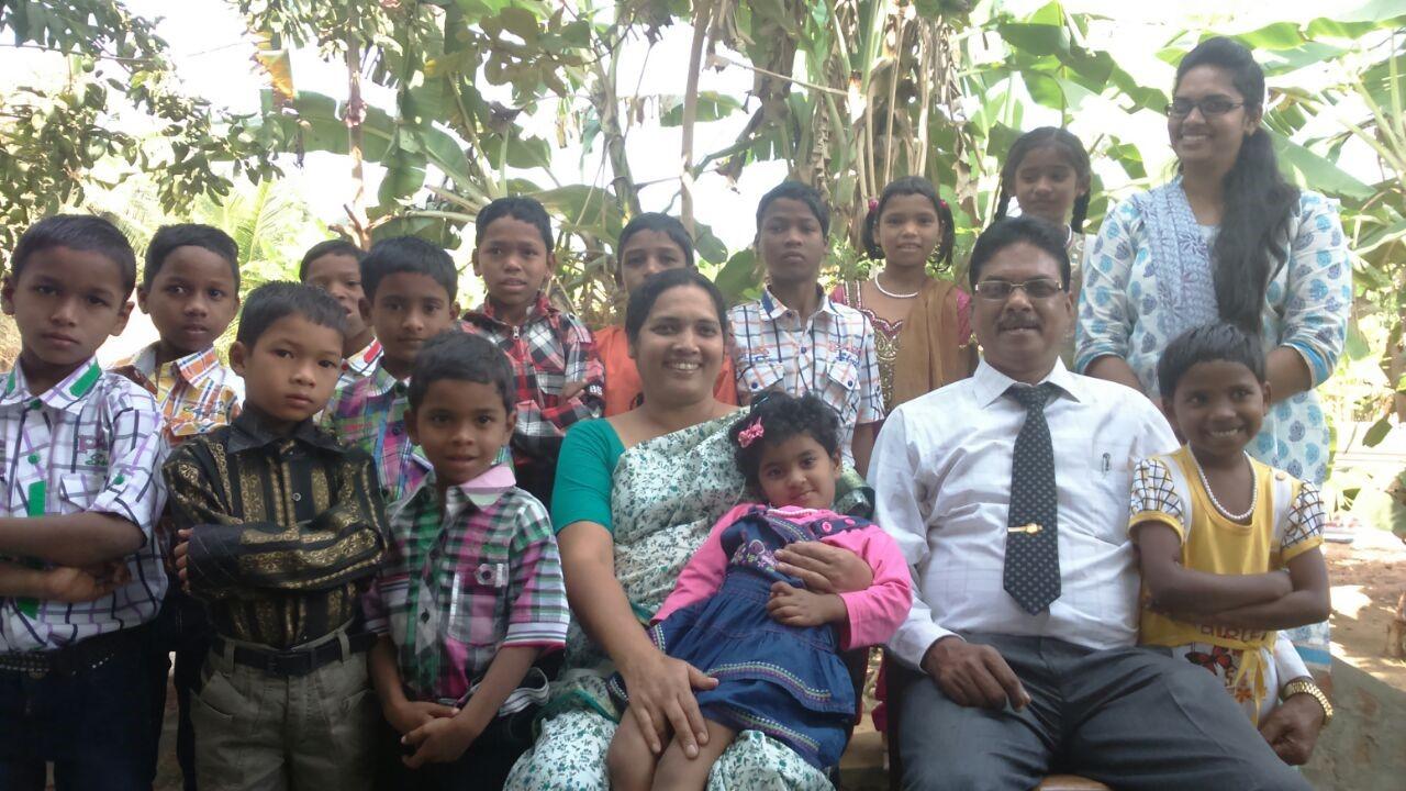 Asha Nilayam House of Hope