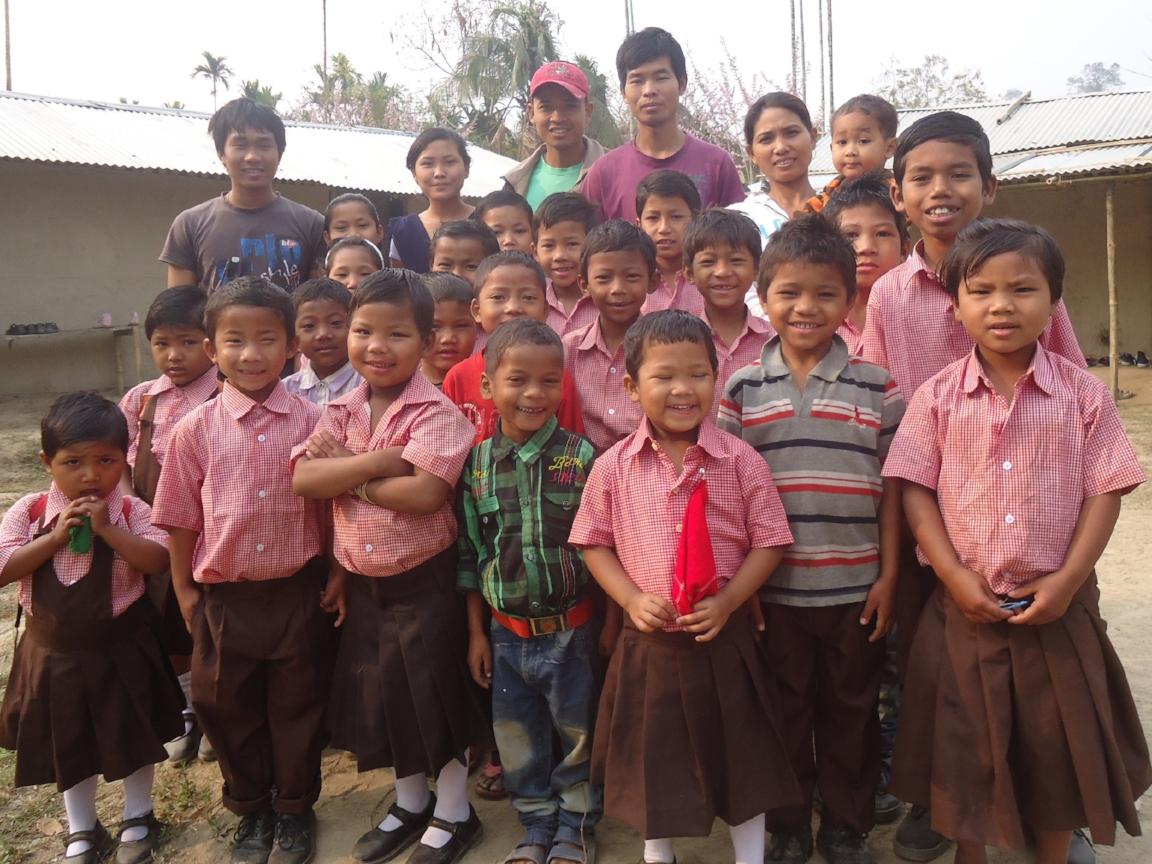 Mercy Children with Leaders and Volunteers-01.jpg