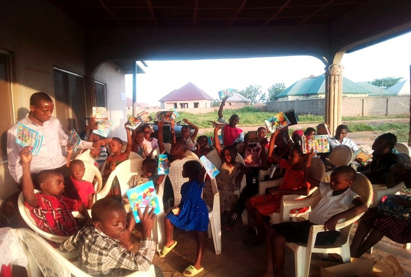 Ministry Rally – Makurdi, Nigeria