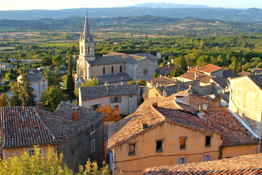 The Provence Experience -